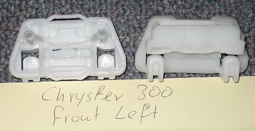 Chrysler 300/Dodge Magnum Front Left Pair