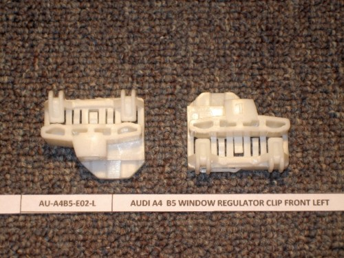 Alero/Grand Am Clips - Front Left